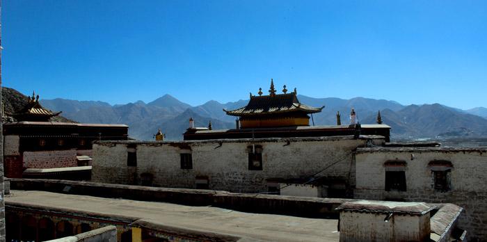 Sera Monastery, Lhasa